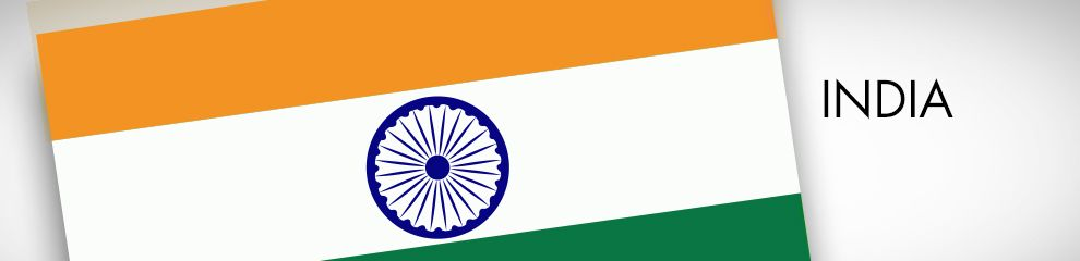 India Party Supplies