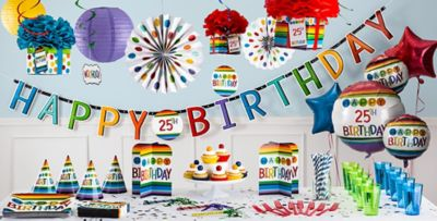 Themes adult and party birthday ideas