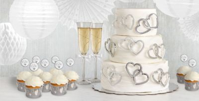 Bridal Shower Supplies Bridal Shower Themes Decorations