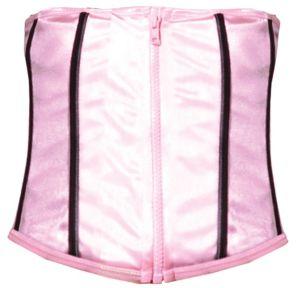 Tease Me Pink Waist Cincher