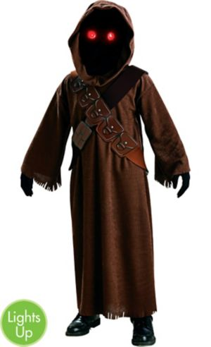Boys Jawa Costume - Star Wars