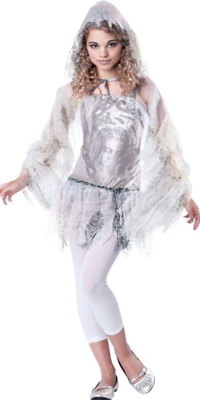 Girls Sassy Spirit Costume