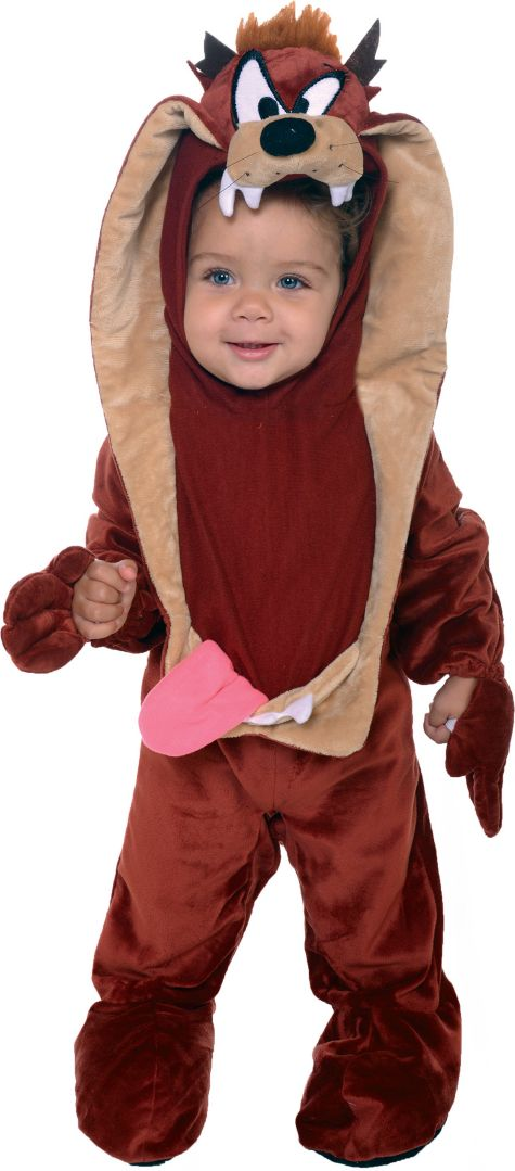 Baby Devil Halloween Costumes uk Baby Tasmanian Devil Costume