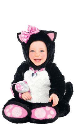 Baby Kittens Costumes