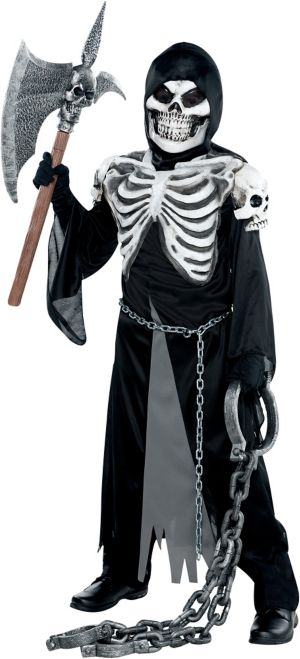 Boys Crypt Keeper Costume