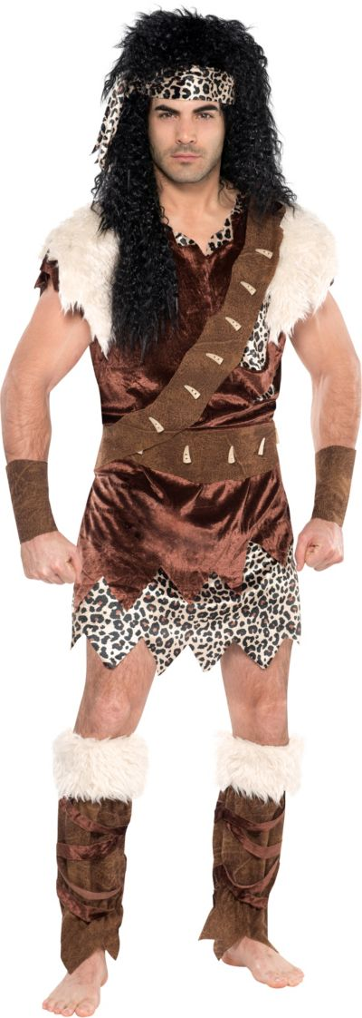 Adult Neanderthal Costume
