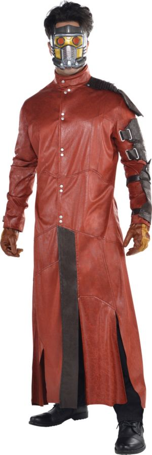 Adult Star-Lord Costume - Guardians of the Galaxy
