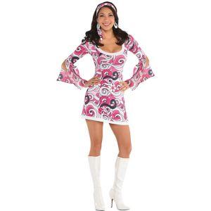 Adult Ivanna Go Go Costume