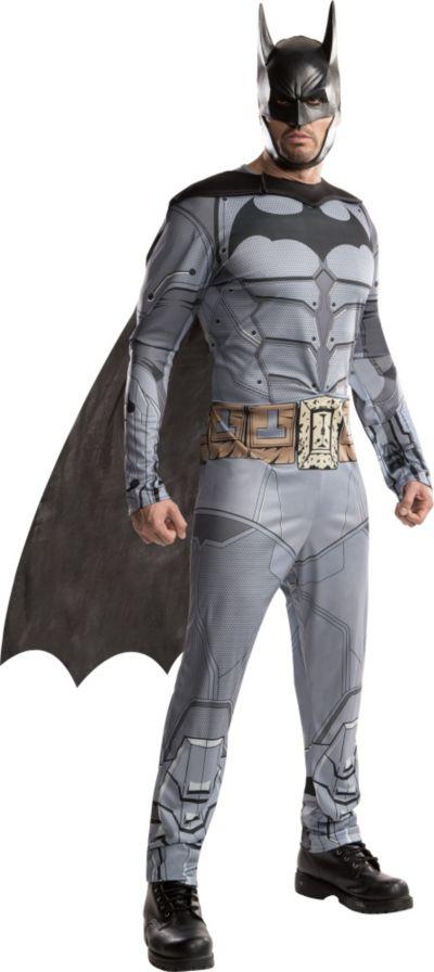 Adult Batman Costume - Arkham City