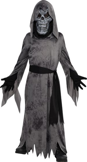 Boys Ghastly Ghoul Costume
