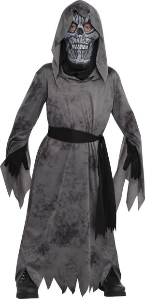 Little Boys Ghastly Ghoul Costume