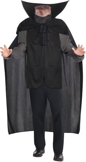 Adult Bloody Headless Horseman Costume
