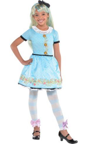 Girls Ally Costume - Disney's Descendants