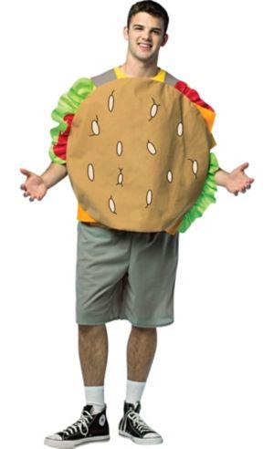 Adult Gene Costume - Bob's Burgers