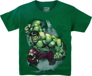 Incredible Hulk T-Shirt