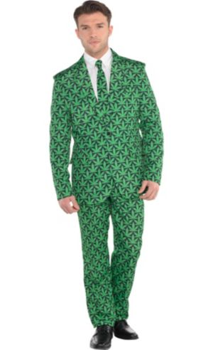 Adult Weed Suit