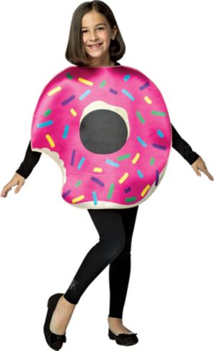 Child Donut Costume