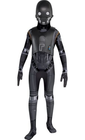 Boys K-2SO Costume - Star Wars Rogue One