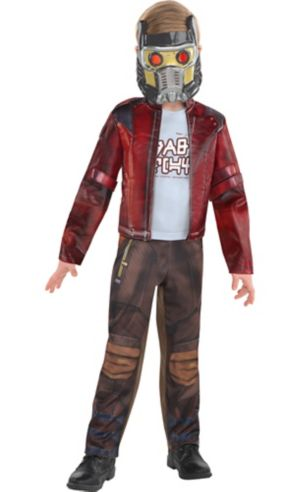 Little Boys Star-Lord Costume - Guardians of the Galaxy 2