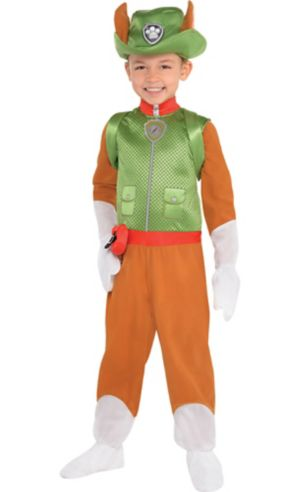 Toddler Boys Tracker Costume - PAW Patrol