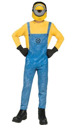 Boys Mel Costume - Despicable Me 3