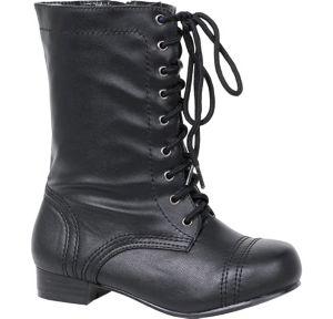 Child Combat Boots