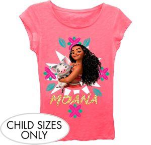 Child Moana T-Shirt
