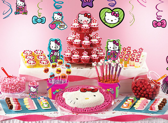 Hello Kitty Sweets Treats