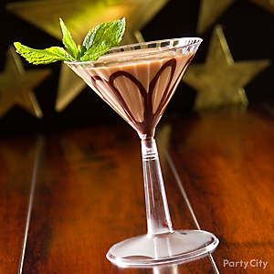 Sinful Chocolate Martini Recipe
