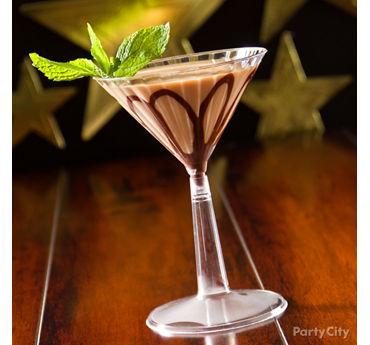Sinful Chocolate Martini Recipe