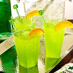 Kiss Me I'm Irish Cocktail Recipe