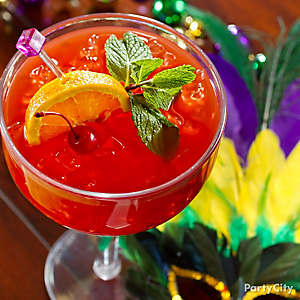 The Flambeaux Cocktail Recipe
