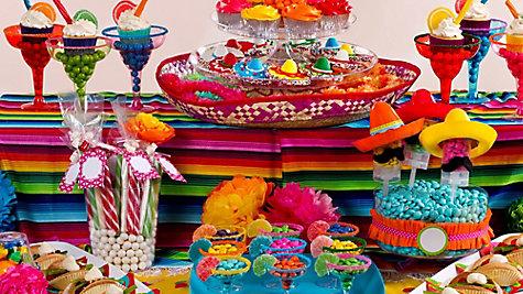 Milk sombrero cookies how to mexican fiesta dessert for 5 de mayo party decoration