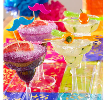 Acai Berry Margarita Cocktail Recipe