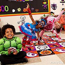 Halloween Class Games Idea