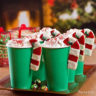 Christmas Treats to Make the Season Bright