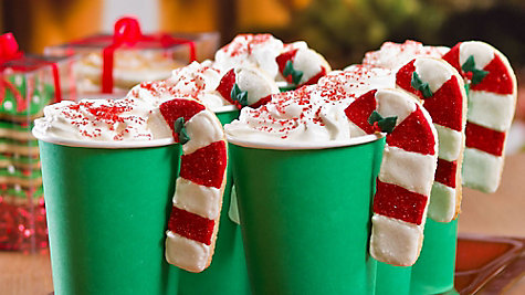 Christmas Treats to Make the Season Bright