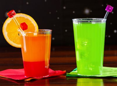 Hollywood Inspired Cocktail Ideas