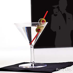 James Bond Martini Cocktail Recipe