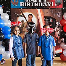 Star Wars Photo Booth Idea