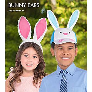 Easter Bunny Ears Idea