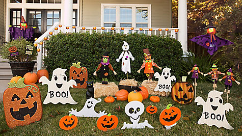Kid-Friendly Pumpkin Patch Ideas