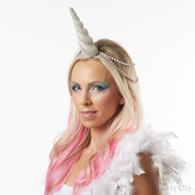 Unicorn Makeup How To