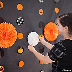 Add paper fans