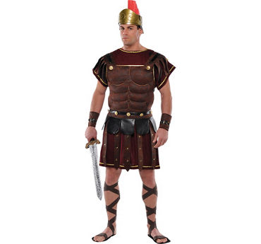 Roman Soldier Accessory Kit