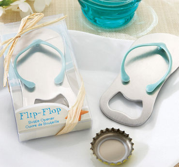 Pop the Top Flip-Flop Bottle Opener