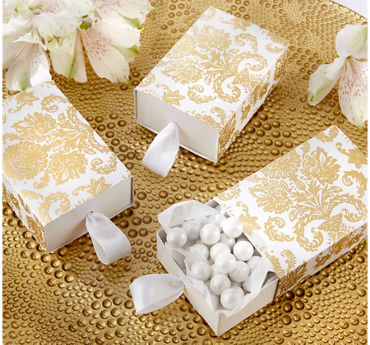 wedding favor boxes wedding favor bags party city With party city wedding favor boxes