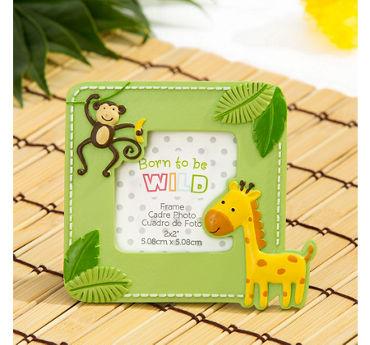 Jungle Photo Frame Place Card Holder