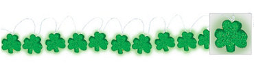 Shamrock Lights 8ft