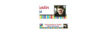 Bravo Grad Custom Photo Banner 6ft